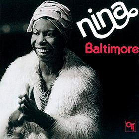 Baltimore Nina Simone