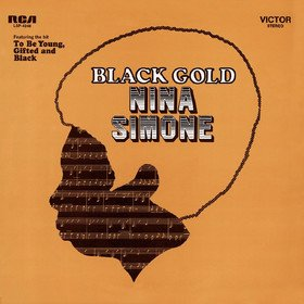 Black Gold Nina Simone