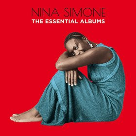 Essential Albums: Little Girl Blue, At Town Hall, At The Village Gate (Box Set) Nina Simone