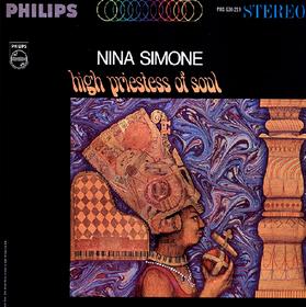 High Priestess Of Soul Nina Simone
