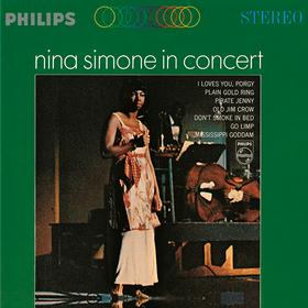 In Concert Nina Simone