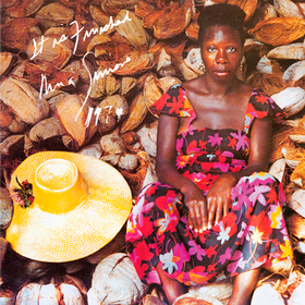 It is Finished Nina Simone