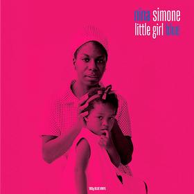Little Girl Blue  Nina Simone