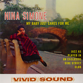 My Babe Just Cares For Me Nina Simone