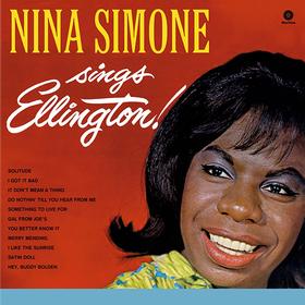 Nina Simone Sings Ellington! Nina Simone