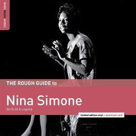 The Rough Guide To Nina Simone Nina Simone
