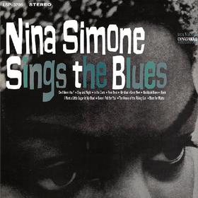 Sings The Blues Nina Simone