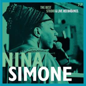 The Best Studio & Live Recordings Nina Simone