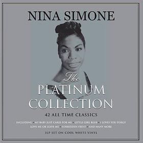 The Platinum Collection Nina Simone