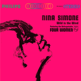 Wild Is The Wind  Nina Simone