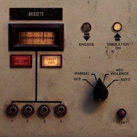 Add Violence  Nine Inch Nails