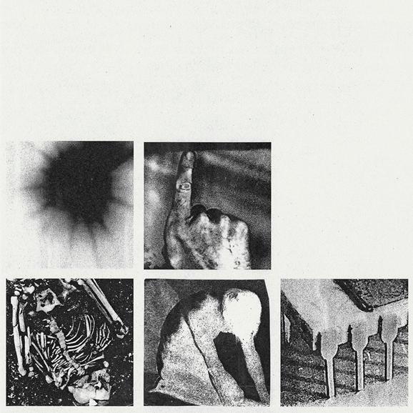 6432b3690950a Виниловая пластинка Nine Inch Nails -