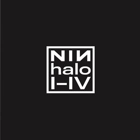 Halo I-IV (Box Set, Limited Edition) Nine Inch Nails
