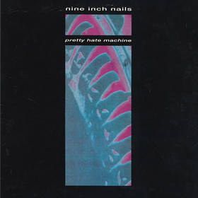 Pretty Hate Machine - 2010 Nine Inch Nails