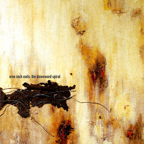 The Downward Spiral (Limited Edition) Nine Inch Nails