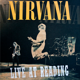 Live At Reading Nirvana