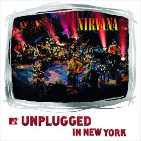 Mtv Unplugged In New York (Deluxe) Nirvana