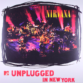 MTV Unplugged In New York Nirvana
