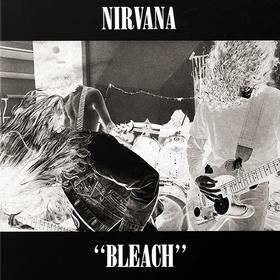 Bleach Nirvana