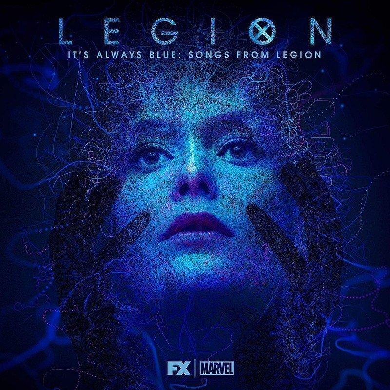 Legion It's Always Blue: Songs From Legion