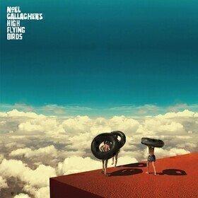 Wait & Return (Limited Edition) Noel Gallagher's High Flying Birds