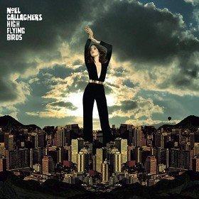 Blue Moon Rising EP Noel Gallagher's High Flying Birds