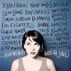 Featuring Norah Jones Norah Jones