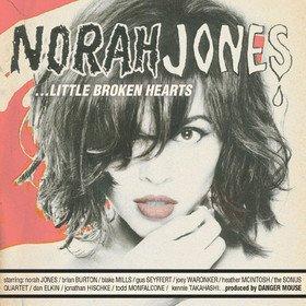 Little Broken Hearts Norah Jones