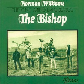 Bishop Norman Williams  The One Mind Experience