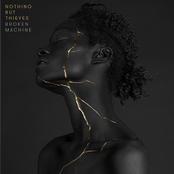 Broken Machine (Black & White Vinyl)