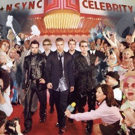 Celebrity (Limited Edition) N Sync