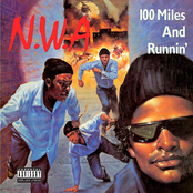 100 Miles And Runnin' EP