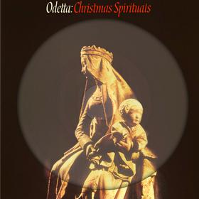 Christmas Spiritual (Picture Disс) Odetta