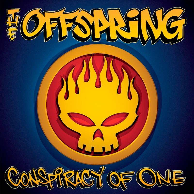 Conspiracy of One (20 th Anniversary)