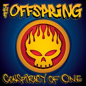 Conspiracy of One(20th Anniversary Edition) Offspring
