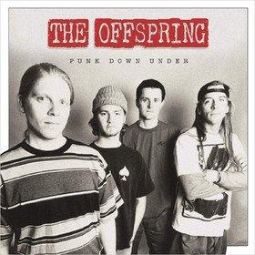 Punk Down Under Offspring