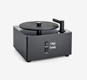 RCM II Black (Record Cleaning Machine) Okki Nokki