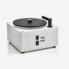 RCM II White (Record Cleaning Machine) Okki Nokki