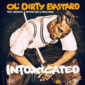 Intoxicated Ol' Dirty Bastard