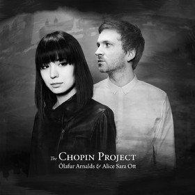 Chopin Project Olafur Arnalds/Alice Sar