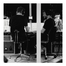 Trance Frendz Olafur Arnalds & Nils Frahm