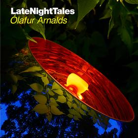 Late Night Tales  Olafur Arnalds