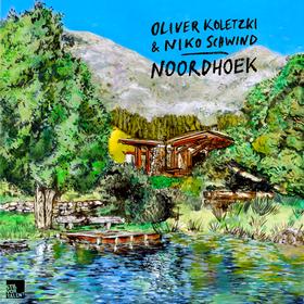 Noordhoek Oliver Koletzki & Niko Schwind
