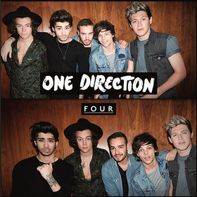 Four One Direction