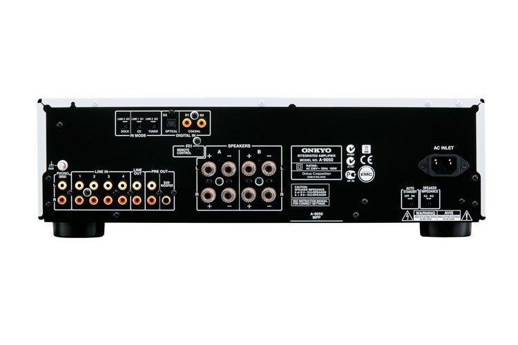 A-9050 Black