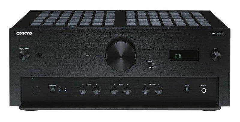 A-9070 Black