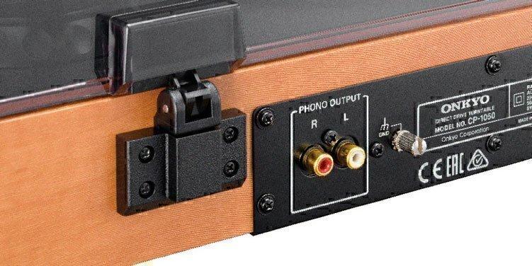 CP-1050 Wood Light