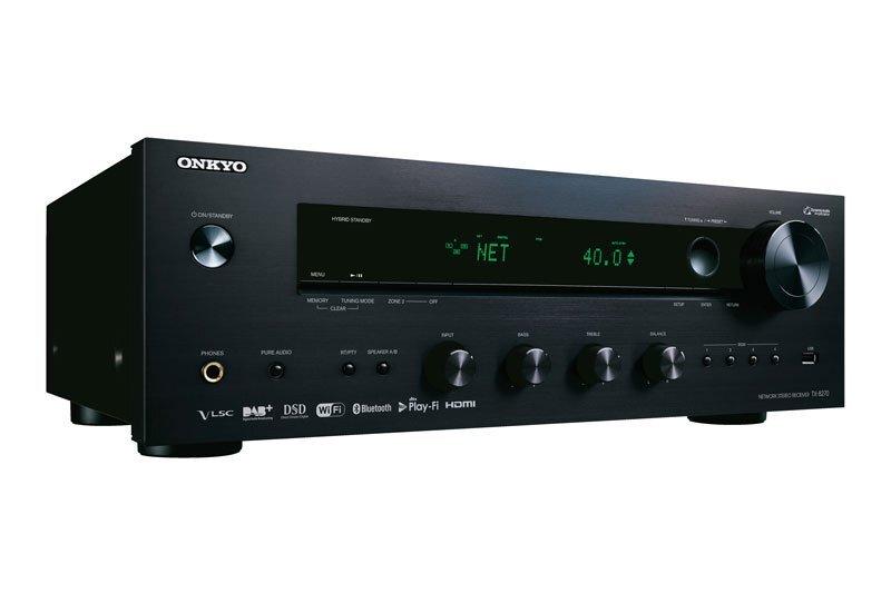 TX-8270 Black