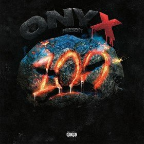 100 Mad (Limited Edition) Onyx