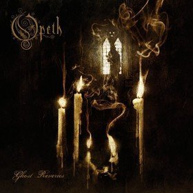 Ghost Reveries Opeth